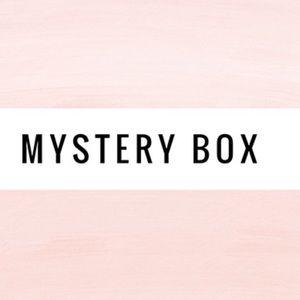 5 Piece Mystery Box